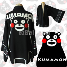 New! Kumamon Stylish Cloak Clothing